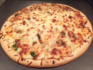 final pizza
